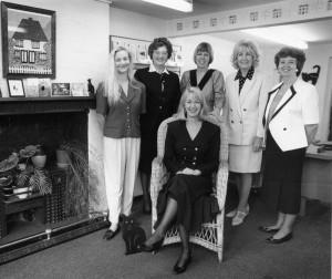 Denise Barnes Estate Agents