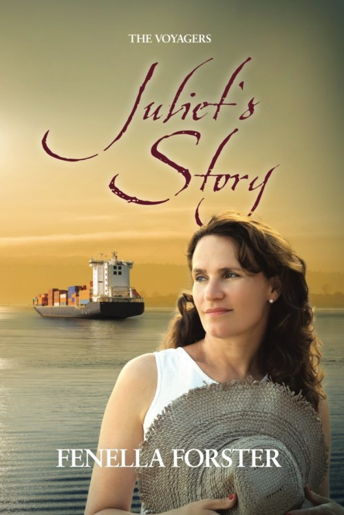 Juliet's Story front cover