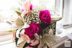 Photo: Denise Barria, Bouquet