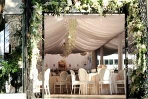 Mariage au Québec   Tente Béatrice