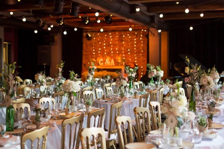 Mariage au Québec   Le Balcon Cabaret Music Hall