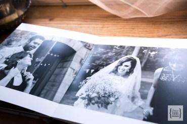 Album mariage montreal