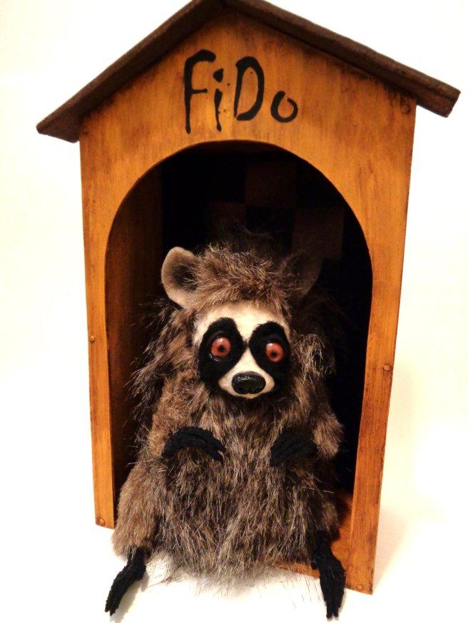 Fido - Denise Bledsoe