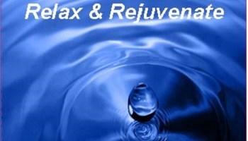 Relax & Rejuvenate CD