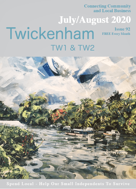 Twickenham Magazine Summer 2020