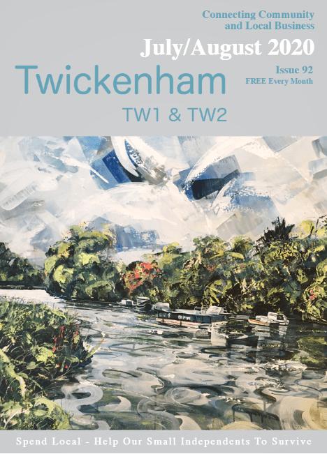 Twickenham Magazine Summer 2020