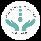 Insured by Holistic Insurance Services