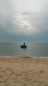 fisherman in mui ne