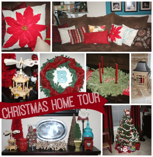 christmas home tour feature