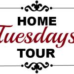 home tour tuesdays