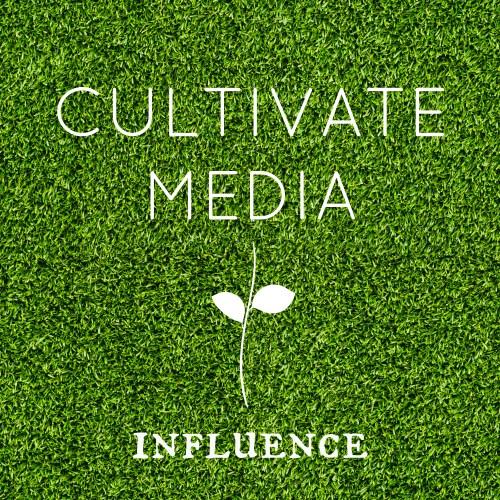 Website Developer Cultivate Media