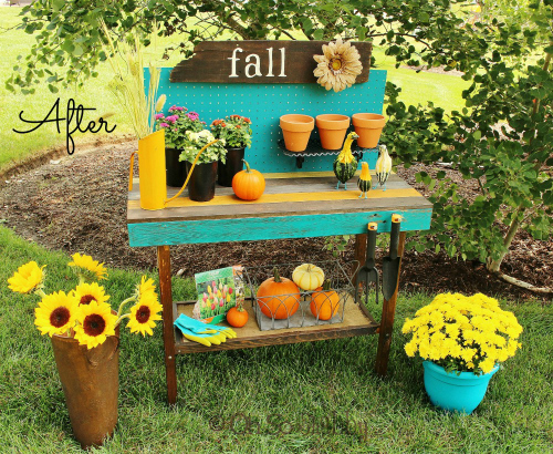 Fall Wedding Colors Oh So Shabby Fall Roundup