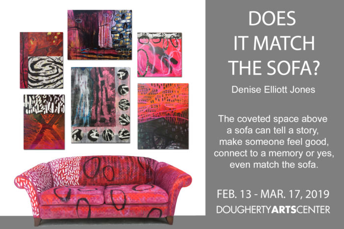 Does It Match the Sofa?