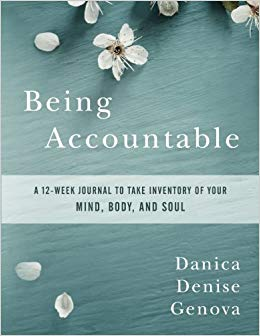 Being Accountable, by Denise Genova