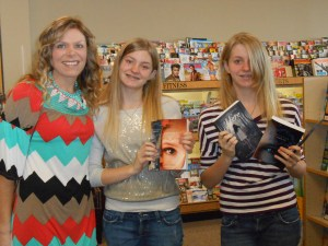 book signing 164