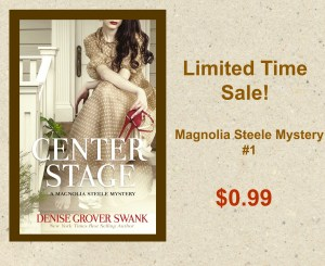 Center Stage sale