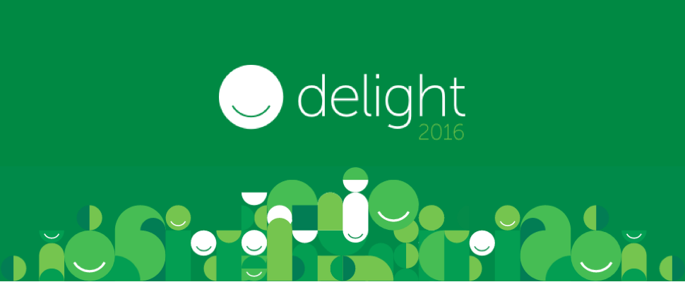 Delight Conference 2016