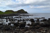 Rocks at The Giant's Causeway