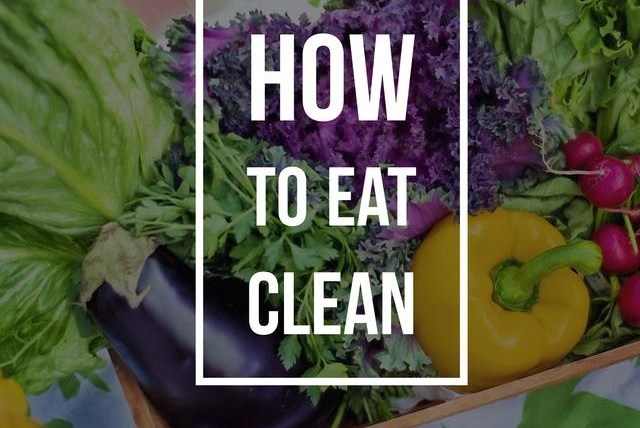 What exactly is clean eating anyway?