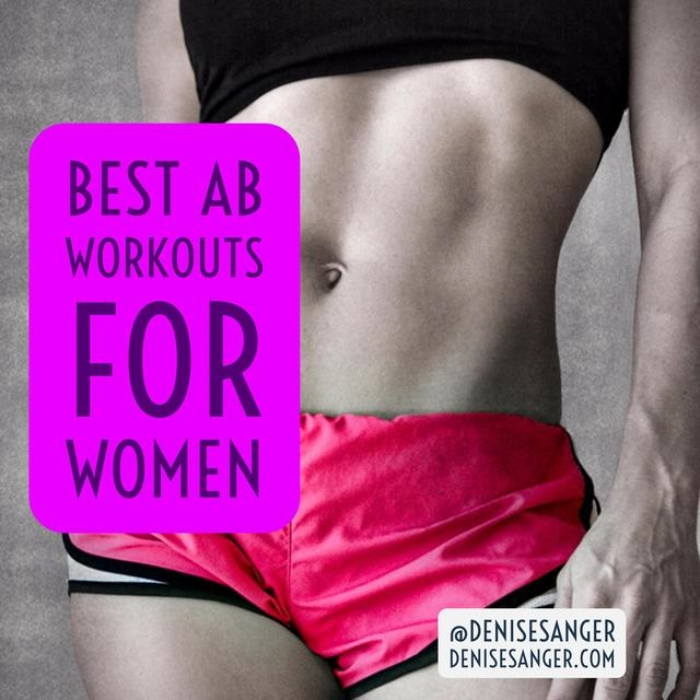 Best Ab Exercises For Flat Abs
