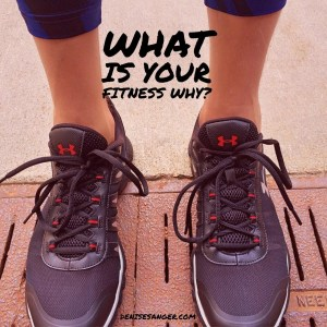 what is your fitness why denisesanger.com