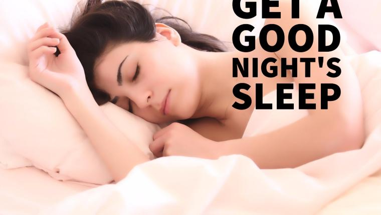 Healthy Living: Why Sleep Is Important
