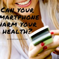 Can your smartphone harm your health?