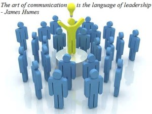 art of communication