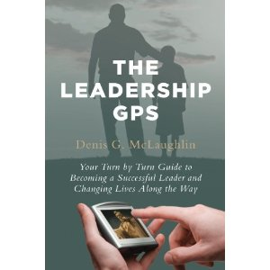 The Leadership GPS Book on Amazon