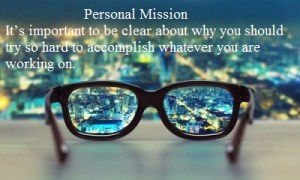 personal-mission