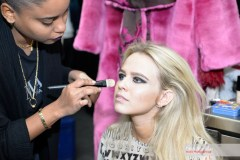 Backstage Maquillage