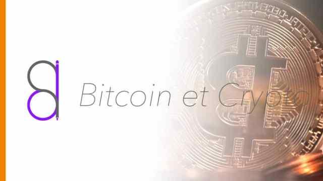 Bitcoin et cryptomonnaies ? Parlons-en 1