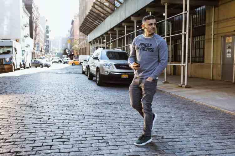Ferme tes yeux jusqu'à tes 29 ans : la force de Gary Vaynerchuk 1