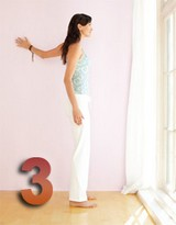 Yoga against stress 3