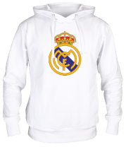 Толстовка Real Madrid