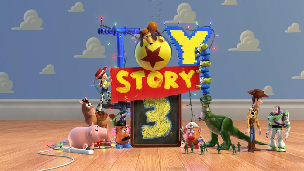 Resenha: Toy Story 3... Eu me emocionei... (1/3)