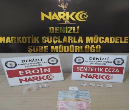 Uyuşturucu tacirlerine dev operasyon: 55 gözaltı