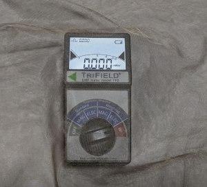 電磁波ゼロ