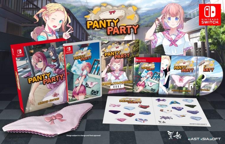 Panty-Party-edizione-banner