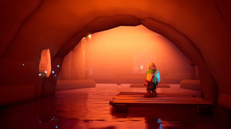 Effie Dungeon