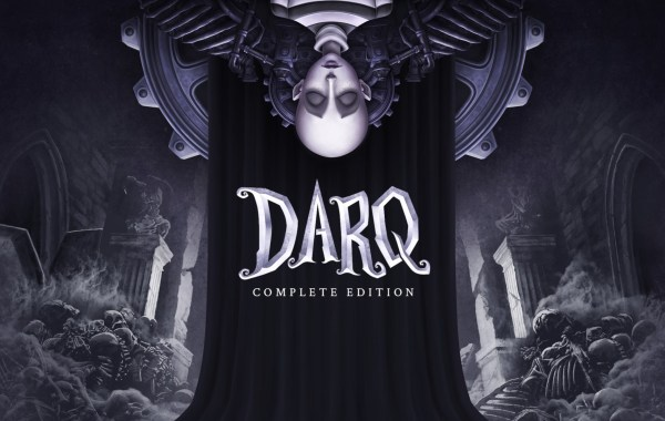 darq complete edition banner