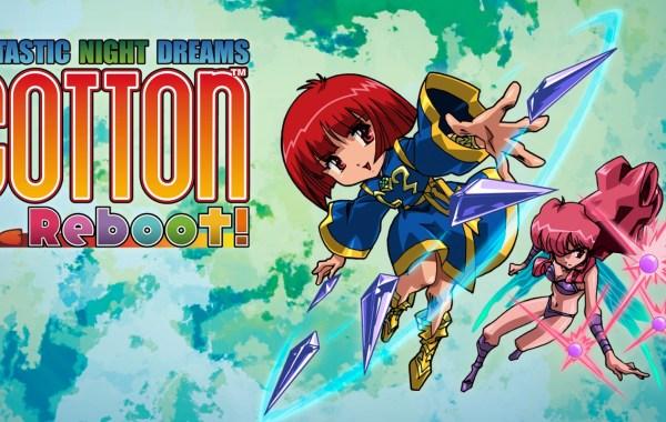 cotton reboot recensione copertina
