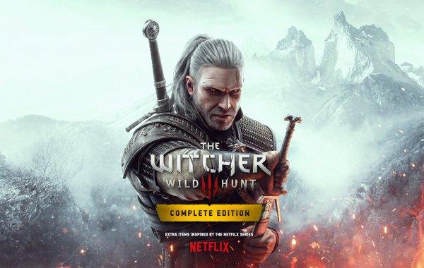 the witcher 3 next gen