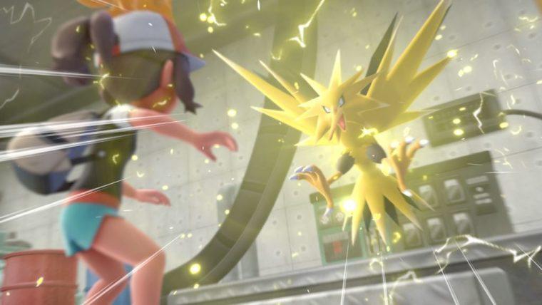 pokemon unite guida zapdos