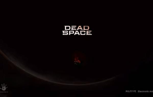 dead space remake copertina