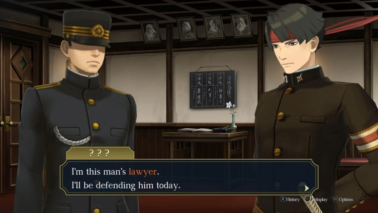 great ace attorney chronicles asogi