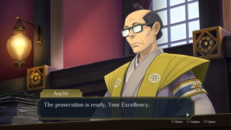 great ace attorney chronicles auchi