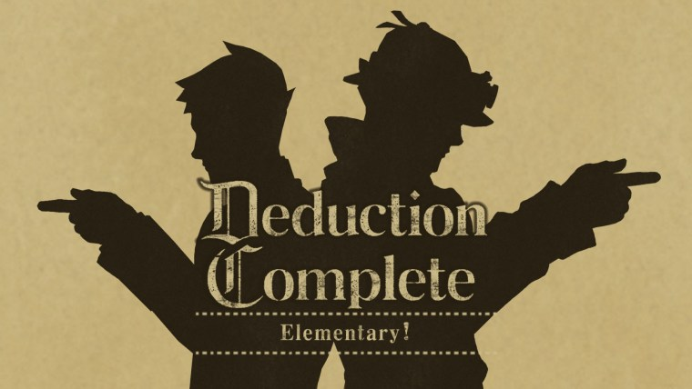 great ace attorney chronicles deduction