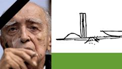[15.12. – ab 18 Uhr] Anläßlich des 105. Geburtstages von Oscar Niemeyer