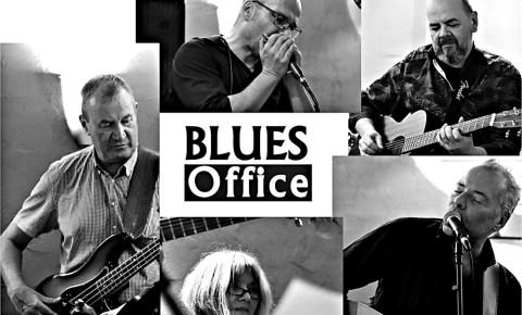 Samstag, 2.3.2019, 20:00 Uhr – Blues Office